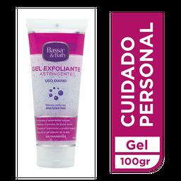 Exfoliante & Bath en Gel 100 g