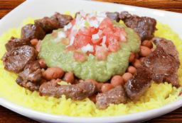 Chop Mexicano