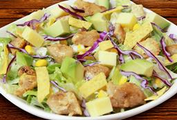 Chop Salad Green