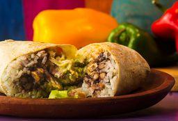 Pinche Burrito