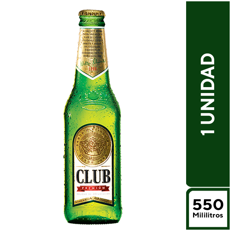 Club 550 ml