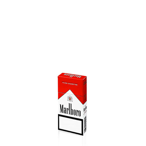 Marlboro Cigarrillos Red
