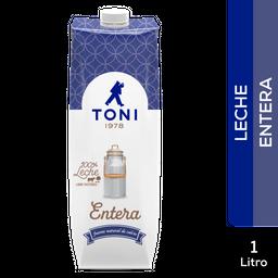 Leche Toni Entera Tpk 1 L