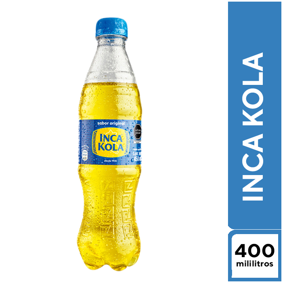 Inka Kola 400 ml