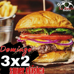 Domingo de Clásicas 3x2