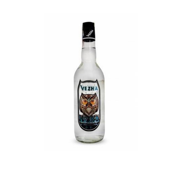 Vezha Vodka + Jugo De Naranja