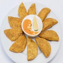 Empanaditas de Verde