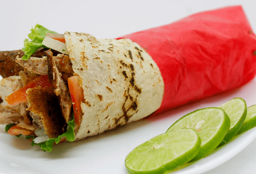 Shawarma Bomba de Pollo