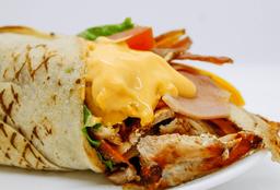 Shawarma 1001