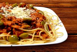 Combo Spaghettis Duo