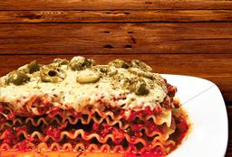 Combo Lasagna Duo