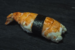Sushi de Langostino