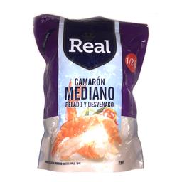 Real Camaron Mediano