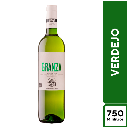 Granza Verdejo 750 ml