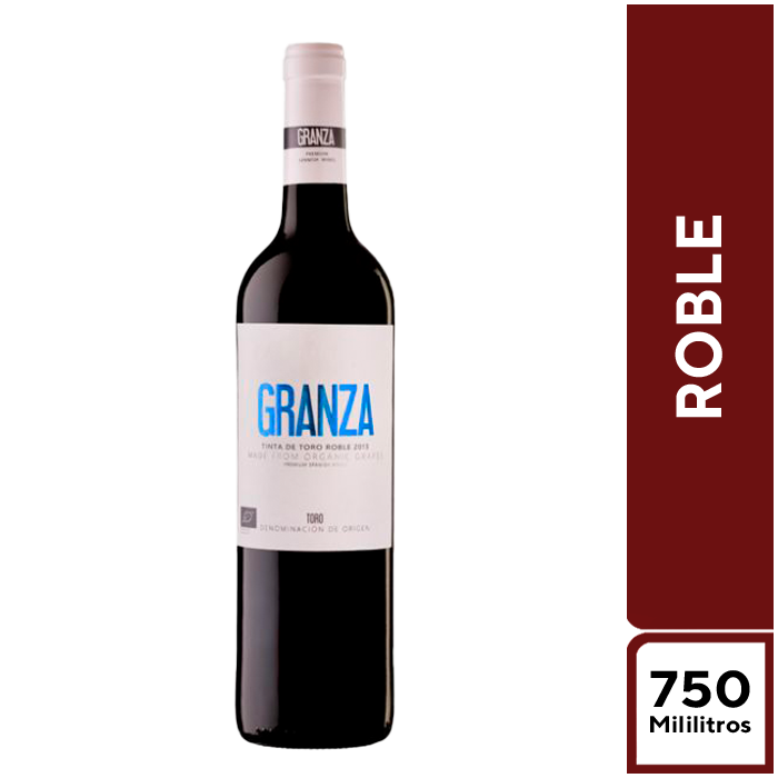Granza  Roble 750 ml