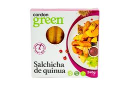 Gp Salchicha de Quinua
