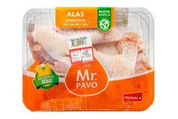 Alas Pavo Mr. Pavo