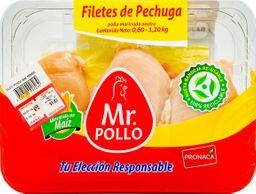 Filetes De Pechuga