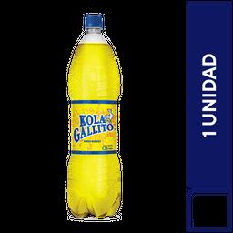 Kola Gallito 1.25 L