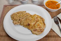 Porción de pollo