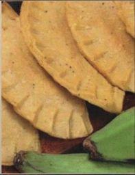 Empanadas de Verde