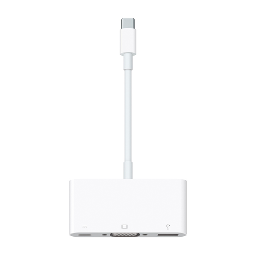 iPhone Adaptador Apple Usbc Vga Multiport