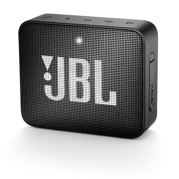 Parlante Jbl Go2 Black