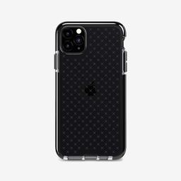 Estuche Tech 21 Evo Check Iphone 11 Pro Max Black