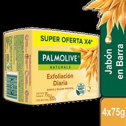 Palmolive Jabon Avena Y Azucar Morena