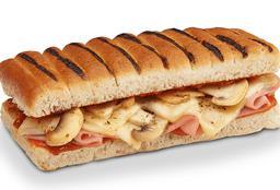 Sándwiche Panini Italiano