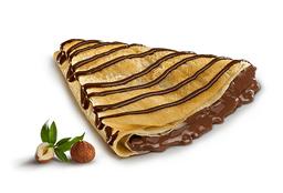 Crepe Nutella