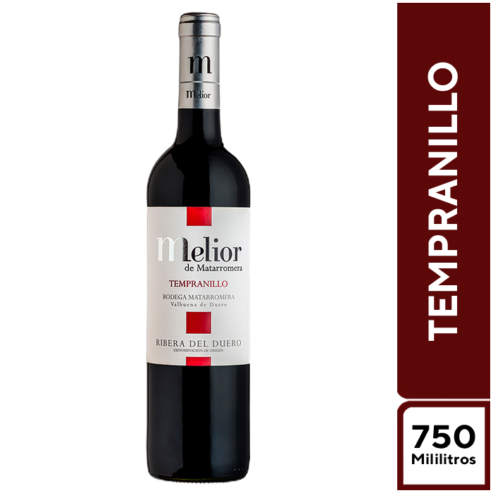 Matarromera Melior Roble 750 ml