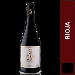 Cm Rioja Carlos Moro 750 ml