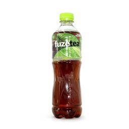 Fuze Tea Negro Limón 550 ml