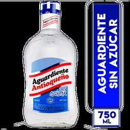 Antioqueño Antioqueno Aguardiente Azul Sin Azucar