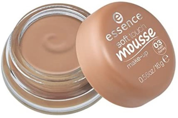Base Soft Touch Mousse Make-up 03 Essence
