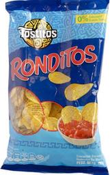 Tostitos Bocaditos De Maiz Ronditos