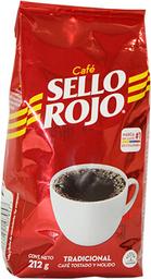 Sello Rojo Cafe