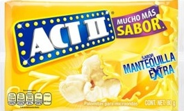 Act Ii Canguil Extra Manteq Actii