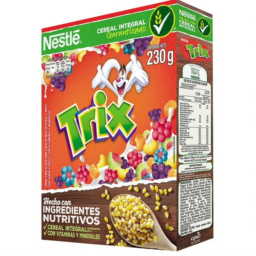 Trix Cereal Nestle