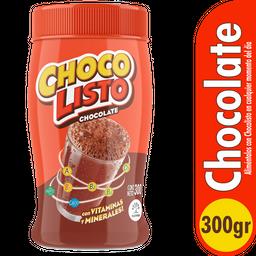Chocolisto Chocolate Tarro