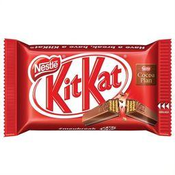 Kit Kat Chocolate Chocolate Blanco