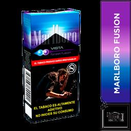 Marlboro Fusion Cigarrillo