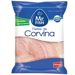 Filete de Corvina 6550