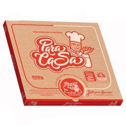 Pizza Congelada ParaCaSa