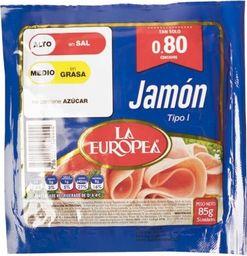 La Europea Jamon