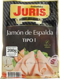 Juris Jamon De Espalda Premium