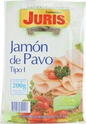 Juris Jamón De Pavo Light