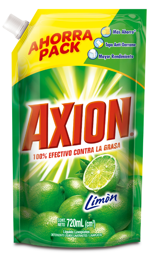 Axion Lavavajilla Liquido
