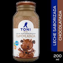 Leche Toni Chocolatada